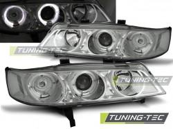 Honda Reflektory Przednie Diodowe Lampy Tylne