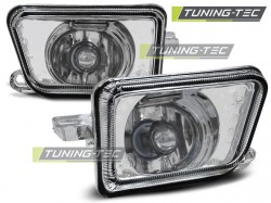 VW GOLF 2 08.83-08.91 CHROME
