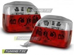 BMW E36 05.94-08.99 TOURING RED WHITE