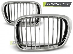 BMW E39 09.95-06.03 CHROME