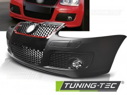 FRONT BUMPER SPORT fits VW GOLF 5 10.03-09