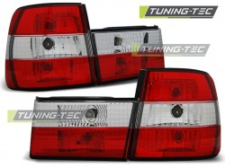 BMW E34 02.88-12.95 RED WHITE