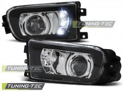 BMW E39 09.95-06.03 Z3 96-02 BLACK LED