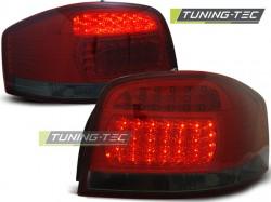 Lampy Tylne Diodowe Tuningplanet Lampy Samochodowe