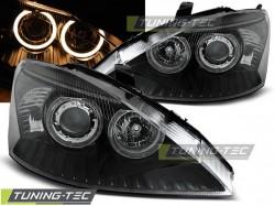 Lampy Przednie Focus Mk1 01 04 Sedan Tuningplanet