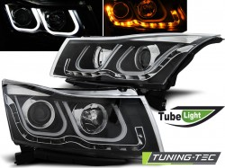 CHEVROLET CRUZE 09-12 TUBE LIGHT BLACK
