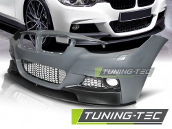 FRONT BUMPER PERFORMANCE STYLE fits BMW F30 / F31 10.11-