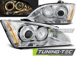 Ford Lampy Przednie Reflektory Lampy Diodowe
