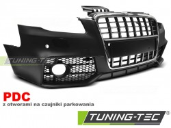 AUDI A4 04-08 S-LINE CHROME BLACK PDC