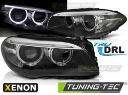 BMW F10,F11 10-07.13 AE LED BLACK DRL