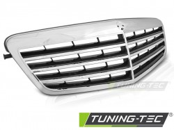 MERCEDES W212 09-13 CHROME