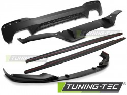 BODY KIT PERFORMANCE STYLE fits BMW G30 G31 17-