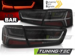 AUDI A6 C7 11-14 LIMOUSINE SMOKE LED BAR SEQ