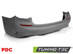 REAR BUMPER PERFORMANCE STYLE PDC -O--O-  fits BMW G20 19-