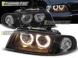AUDI A4 11.94-12.98 ANGEL EYES BLACK